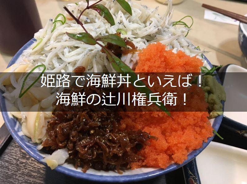 辻川権兵衛のタイトル