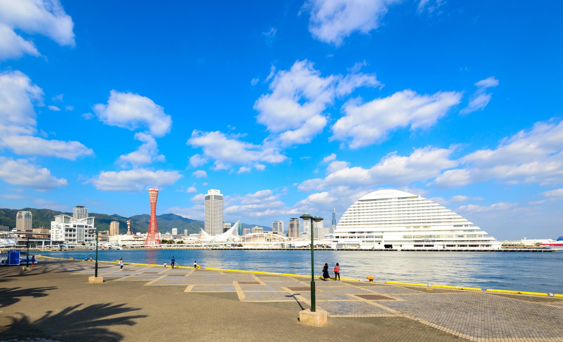 ばり兵庫県ですよ。